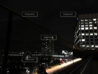 二子玉川ライズの屋上の写真・画像素材[1632309]