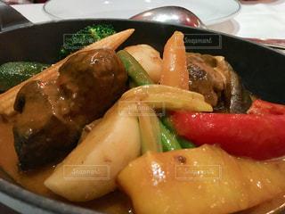 VIRONのラム肉料理の写真・画像素材[1665521]