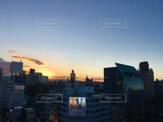 東急プラザ表参道原宿からの景色の写真・画像素材[1692847]