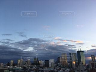 東急プラザ表参道原宿からの景色の写真・画像素材[1692849]
