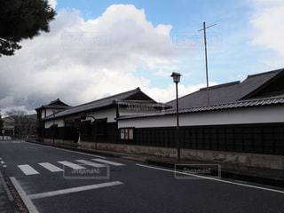松江歴史館の写真・画像素材[1801587]