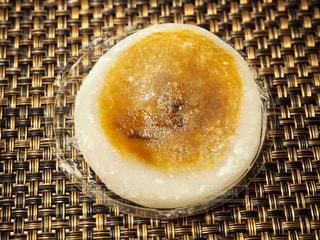 出雲名物ぜんざい餅の写真・画像素材[1806984]
