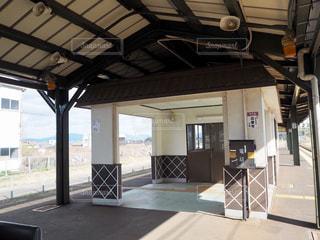 玉造温泉駅の写真・画像素材[1807569]