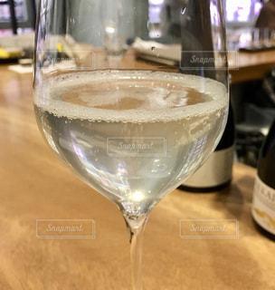 八海山千年こうじやー日本酒BARの写真・画像素材[1812101]
