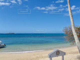 ニューカレドニアのビーチの写真・画像素材[1825799]