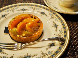 ヴァンドーム広場のエリックカイザーのケーキを自宅での写真・画像素材[1852459]