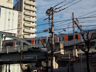 宮前平駅2019.3の写真・画像素材[1864509]
