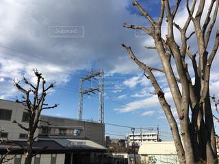 宮崎台駅前2019.3.24の写真・画像素材[1865350]