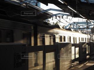宮前平駅の写真・画像素材[1865573]