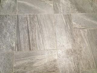 タイル張りの床の写真・画像素材[2059534]