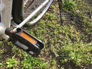 自転車の写真・画像素材[2072734]