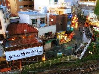 溝の口西口商店街の写真・画像素材[2101542]