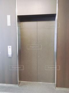 エレベーターの写真・画像素材[2146458]