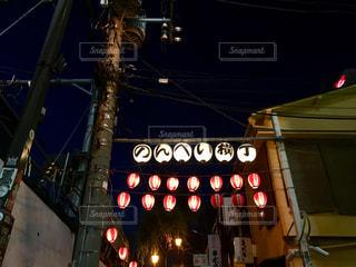 のんべい横丁の写真・画像素材[2154900]
