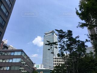 赤坂の景色の写真・画像素材[2181586]