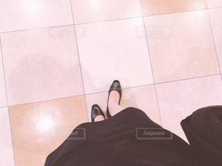 リクルートスーツの写真・画像素材[2281789]