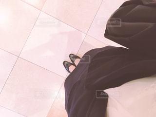 リクルートスーツの写真・画像素材[2281791]