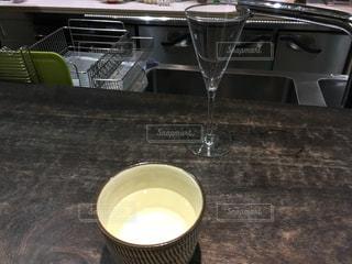 デパート内の日本酒バーの写真・画像素材[2281813]