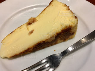 セバスチャンのバスクチーズケーキの写真・画像素材[2281864]