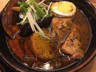 北海道スープカレーsuage渋谷店の写真・画像素材[2334366]