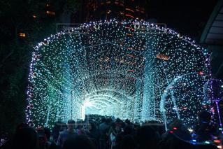 クリスマスの日の写真・画像素材[1067397]