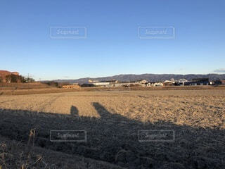 伊賀市の田舎の光景の写真・画像素材[4034834]