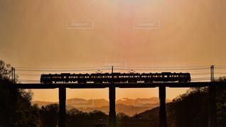 列車の写真・画像素材[1235909]