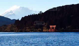 富士山の写真・画像素材[130036]