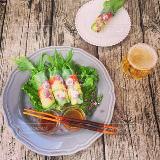 食べ物の写真・画像素材[153977]