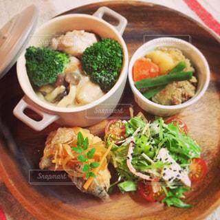 食べ物の写真・画像素材[153982]