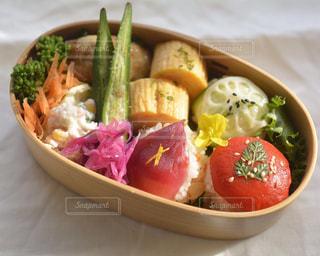 食べ物の写真・画像素材[154041]