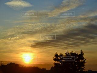 空の写真・画像素材[158632]