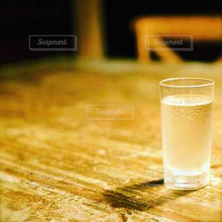 飲み物の写真・画像素材[166809]