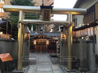 御金神社の写真・画像素材[1071766]