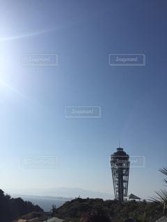 キャンドルタワーの写真・画像素材[1139951]