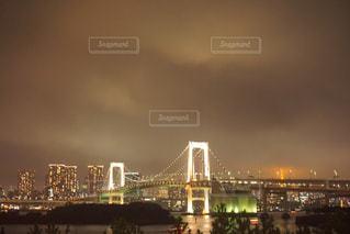 東京の夜景の写真・画像素材[2088285]