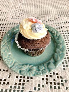 チョコレートカップケーキ - No.1071808