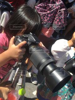 カメラマンの写真・画像素材[1525710]
