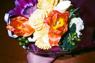 花束の写真・画像素材[1072932]