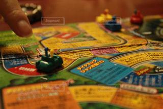 旅館で人生ゲーム - No.1174592
