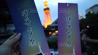 東京タワーの写真・画像素材[1304132]