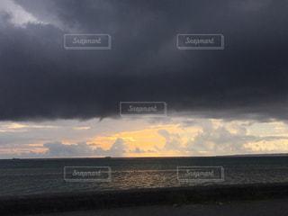 海と空の写真・画像素材[1075094]