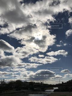 雲の写真・画像素材[1074536]