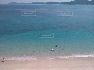 奄美の海の写真・画像素材[1073383]