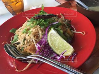 タイ料理の写真・画像素材[1084010]