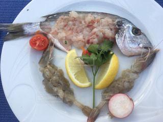 新鮮な生魚 - No.1074459