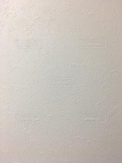 白い壁紙の写真・画像素材[1078024]
