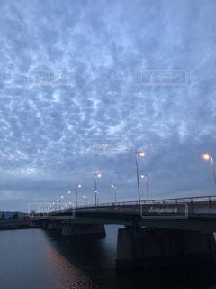 曇天の写真・画像素材[1211876]