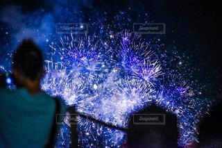 淀川花火大会の写真・画像素材[1362389]