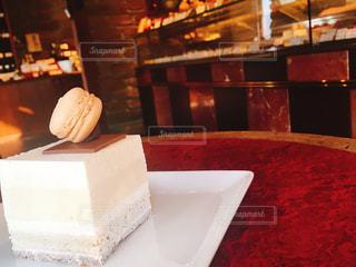 ケーキの写真・画像素材[1097224]